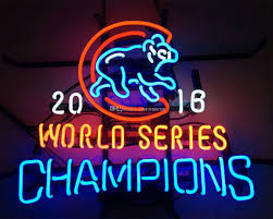 2018 17x14 chicago cubs world series chions 2016 walking