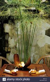 100 Hanging Garden Resort Bali Indonesia Welcome Drinks Served At The Ubud S