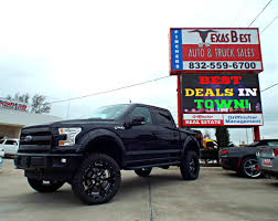 Pin By Fincher's Texas Best Auto & Truck Sales - Tomball On TRUCKS ... Porter Truck Salesused Kenworth T800 Houston Texas Youtube 1954 Ford F100 1953 1955 1956 V8 Auto Pick Up For Sale Craigslist Dallas Cars Trucks By Owner Image 2018 Fleet Used Sales Medium Duty Beautiful Cheap Old For In 7th And Pattison Freightliner Dump Saleporter Classic New Econoline Pickup 1961 1967 In Volvo Or 2001 Western Star With Mega Bloks Port Arthur And Under 2000 Tow Tx Wreckers
