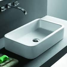 weiß bad keramik waschbecken waschtisch handwaschbecken