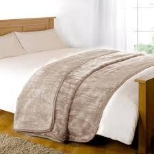 LUXURY FAUX FUR BLANKET BED THROW SOFA SOFT WARM FLEECE THROW