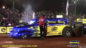 Midnight Motorsports 2015: Saluda, SC Night 2 Recap For