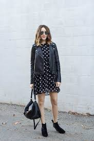 polka dot dress elements of ellis