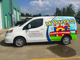 We Design & Install Awesome Sprinter & Transit Van Wraps | Fierce Wraps