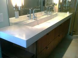 kohler verticyl sink oval bathroom sink rectangular undermount bathroom sink stylized oval