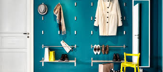 Floor To Ceiling Tension Rod Shelves by 53 Insanely Clever Bedroom Storage Hacks And Solutions