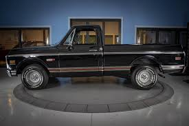 1972 Chevrolet Cheyenne Super C10 | Classic Cars & Used Cars For ... 1971 Chevy Cheyenne Super Short Box Big Block For Sale The New And Used Trucks For On Cmialucktradercom 1972 Chevrolet Cheyenne 4x4 Truck Labzada T Shirt Tyrrell Company In Wy Fort Collins Chevy Short Box K10 6772 Pickup Gmc Ck 10 Questions Are These Tailights Special Cargurus 1974 C10 Very Original Unmolested 1968 Lifted C Dealer Keeping Classic Look Alive With This Preowned Models Minnesota Complete Restoration Vintage Vintage