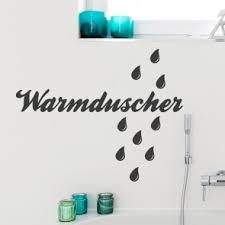 wandtattoos wandaufkleber für das badezimmer dusche wc
