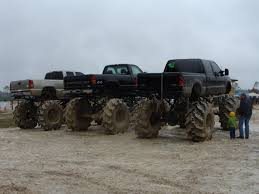 99 Luke Bryan Truck Pond