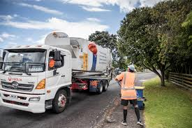 100 Rubbish Truck Trucks Involved In 149 Incidents Throughout Auckland Region