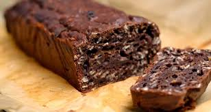 saftiges schoko bananenbrot herbs chocolate