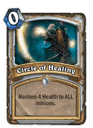 Hearthstone Malygos Deck Priest by Control Priest Decks December 2017 Knights Of The Frozen