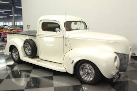 1941 Ford Pickup | Streetside Classics - The Nation's Trusted ...