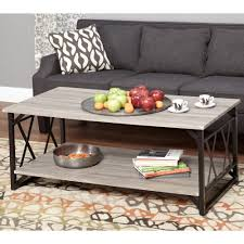 Sofa Snack Table Walmart by Jaxx Collection Coffee Table Multiple Colors Walmart Com