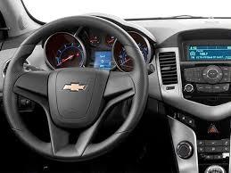 2013 Chevrolet Cruze LTZ Near Nashville
