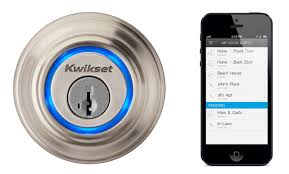 Your Door Is About to Get Clever 5 Smart Locks pared