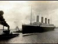 Titanic Sinking Animation 2012 by Titanic Sinking Simulation