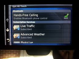 For What It s Worth Garmin Smartphone Link Live Traffic