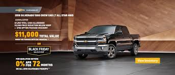 New & Used Cars, Trucks & SUVs At American Chevrolet -- Rated 4.9 On ...