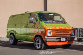 Old School Van For The Retro Roll TruckAccessories Alberta BC Canada Let