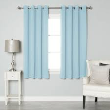 Light Blocking Curtain Liner by Blackout Curtains Home U0026 Interior Design