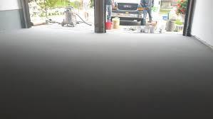 100 Solids Epoxy Floor Coating by Epoxy Flooring In Toronto Mississauga Brampton Oakville