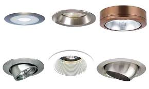 Awesome Recessed Lighting Fixtures For Types Recessed Lighting