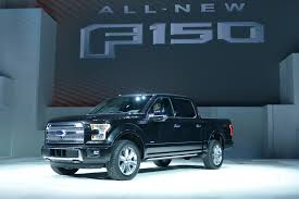 The All-new 2015 Ford F-150 Pickup Truck, The Latest Version Of ... Ford F150 Ford Svt Raptor Pinterest Future Truck Diesel Pickup Trucks From Chevy Nissan Ram Ultimate Guide Toyota Shows Off Marty Mcflys Dream Truck Concept Slashgear Custom New Car Models 2019 20 Rendering 2016 Mercedesbenz G63 Amg Black Series Ata Releases American Trucking Trends Brigvin 2015 Platinum Motor Review About Airweigh Logistics Manager Magazine Top Concept Cars Autonxt How The Of Mediumduty Will Look Like In 2018 Afetrucks