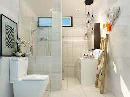 45 Ft Bathroom by Ft Cubic Stone White 16x16 Pm Cotto