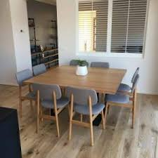 BESPOKE SQUARE Bench Or Dining Table