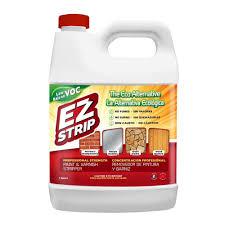 Popcorn Ceiling Scraper Menards by Ez Strip 32 Oz Paint And Varnish Stripper Esa 700 The Home Depot