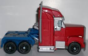 Prime Robots In Disguise Voyager Optimus Prime - Yotsuya's Reviews ...