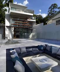 100 Architect Mosman Residence In Sydney Earchitect