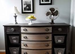 Featured Vintage Buffet Makeover By Prodigal Pieces