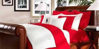 Ralph Lauren Bedroom Set Polo Bedding Awesome forter Sets Bed Set