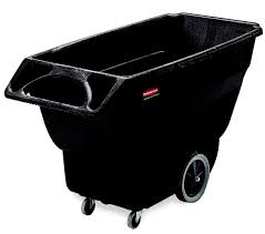 Rubbermaid Structural Foam Utility Duty Tilt Truck - TIAS | Total ... Rubbermaid Fg102800bla Rectangle Dome Tilt Truck Lid Plastic Black Cart Wheels Trash Cans Rubbermaid 135 Cu Ft Capacity 450 Lb Load Akro Mils 60 Gal Grey Without Tilt Truck Max 2722 Kg 1011 Series Videos Rotomolded By Commercial Rcp1314bla Cleaning Equipment Supplies Refuse Control Debris Removal Carts Trucks In Stock Uline Abandoname Dump 1 2 Cubic Yard 850pound