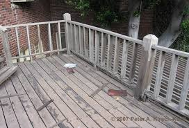 Wood Decking Boards by Article When Should You Replace Your Wood Deck