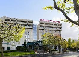 book mercure porte de versailles expo in vanves hotels