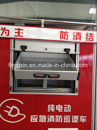 100 Fire Truck Accessories China Special Vehicles Equipment Fighting