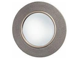 home affaire spiegel mit stilvoller verzierung otto