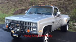1981 Chevy K30 1 Ton 4 Wheel Drive Dually Reg Cab - YouTube 81 Chevy Truck Youtube Gmc Lowrider File8187 Chevrolet Ckjpg Wikimedia Commons 1981 And Truck Brochures Suburban03jpg Chevy Vehicles Fort Scott Trading Post K10 4wd Pickup Stock 16031v For Sale Near Henderson C10 Healing Process Hot Rod Network Ck 20 Questions Fuel Not Getting Fuel To The