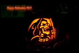 Printable Grim Reaper Pumpkin Stencils by Halloween Pumpkin Grim Reaper Divascuisine Com