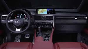 Creative Interior Lexus Rx 350 Beautiful Home Design Cool With