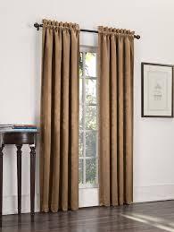 Sound Reducing Curtains Amazon amazon com sun zero cadence velvet texture blackout curtain panel