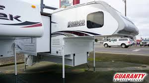 100 Lance Truck Camper 2019 Long Bed 1062 Guaranty RV Fifth Wheels