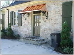 Front Door: Superb Awning Over Front Door For House Ideas. Glass ... Overhang Front Door Tags Porch Designs Awning Cost Door Awnings Metal Over Copper Ideas Above For Doors Design Dome Glass Wood Canopy House Awnings Home Timber Canopy Porch Kit Kits And Covers Entrance Outdoor Modern Mesmerizing Your