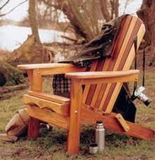 CottageSpot Finishing And Maintaining Outdoor Furniture