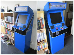 6 raspberry pi arcade projects step by step tutorials