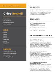 Best Online Resume Template  SumptuousResume · MyCVfactory Resume Writing Help Free Online Builder Type Templates Cv And Letter Format Xml Editor Archives Narko24com Unique 6 Tools To Revamp Your Officeninjas 31 Bootstrap For Effective Job Hunting 2019 Printable Elegant Template Simple Tumblr For Maker Make Own Venngage Jemini Premium Online Resume Mplate Republic 27 Best Html5 Personal Portfolios Colorlib