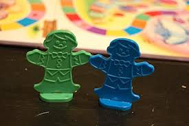 Candyland Game Character Names